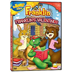 Franklin's Valentine