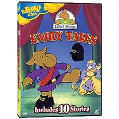 Elliot Moose - Fairy Tales