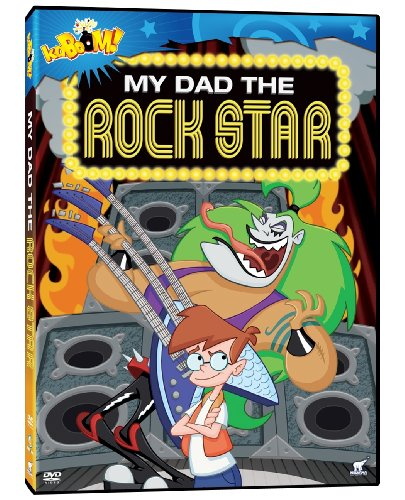 My Dad the Rockstar - My Dad the Rockstar