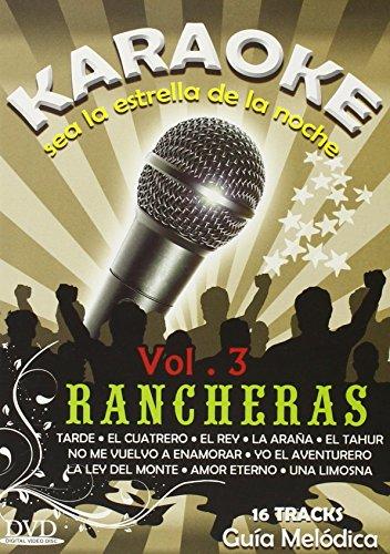 Rancheras V.3
