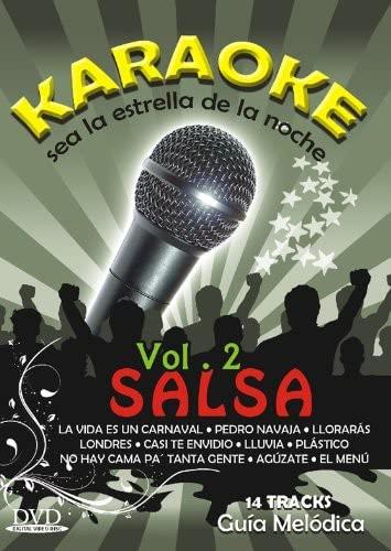Salsa V.2