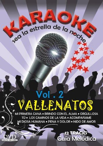 Vallenatos V.2