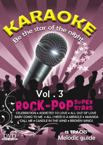 Rock Pop Vol. 3