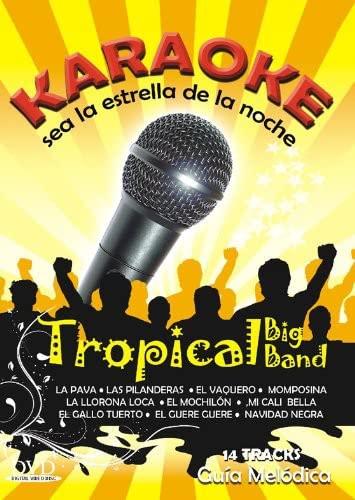 Tropical Big Band