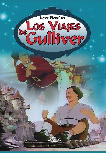 Viajes De Gulliver, Los (Gullivers Travel)