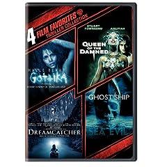 Thriller Collection: 4 Film Favorites