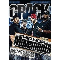 Crack, Vol. 8: Hip Hop Movements