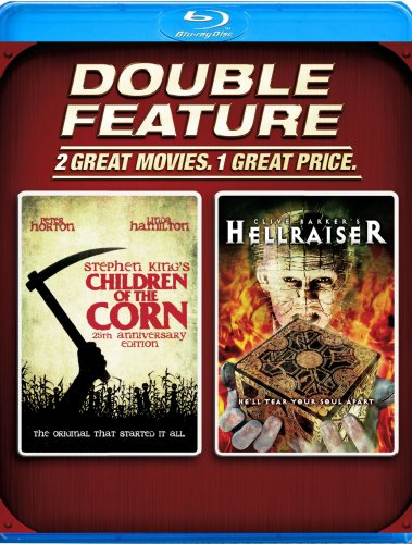 Children of the Corn/Hellraiser [Blu-ray]