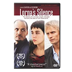 Lorna's Silence