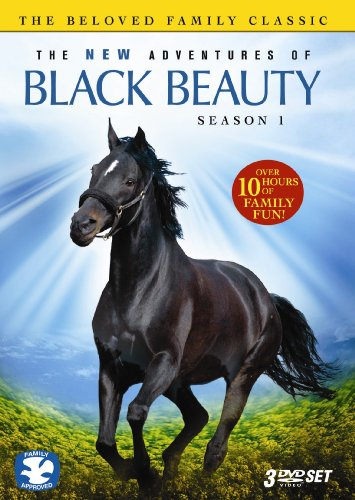 The New Adventures of Black Beauty: Season One