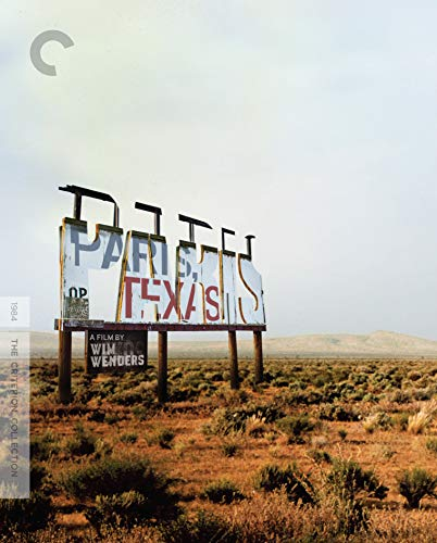 Paris, Texas (Criterion Collection) [Blu-ray]