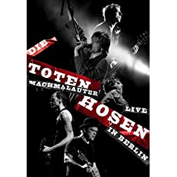 Machmalauter: Die Toten Hosen Live! [Blu-ray]