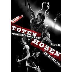 Machmalauter: Die Toten Hosen Live! [Blu-ray]
