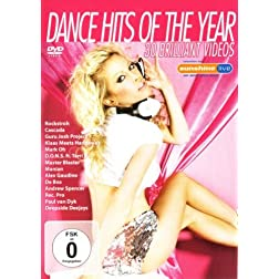 Dance Hits Of The Year