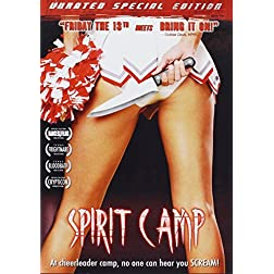 Spirit Camp