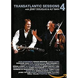 Transatlantic Session 4