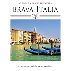Brava Italia
