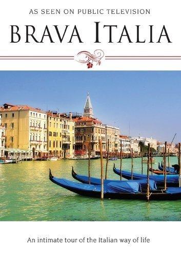Brava Italia