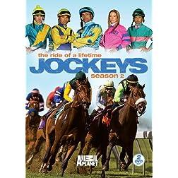Jockeys: Season 2