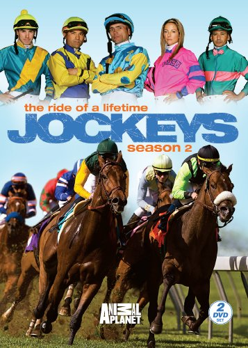 Jockeys: Season 2