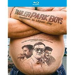 Trailer Park Boys: Countdown to Liquor Day [Blu-ray]