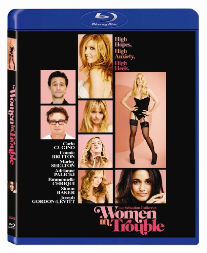Women in Trouble [Blu-ray]
