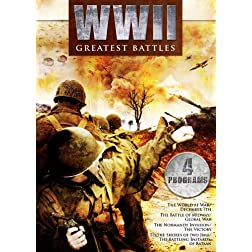 WWII: Greatest Battles