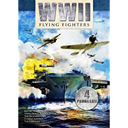 WWII: Flying Fighters