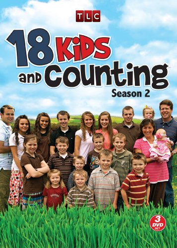 18 Kids and Counting: Season 2