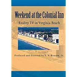 Weekend at the Colonial Inn