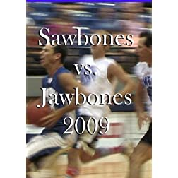 Sawbones Vs. Jawbones: 2009 Edition