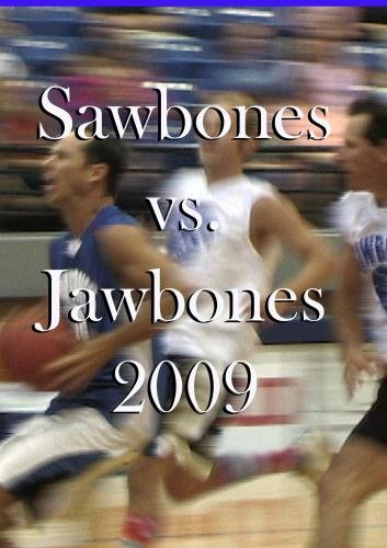 Sawbones Vs. Jawbones: 2009 Edition