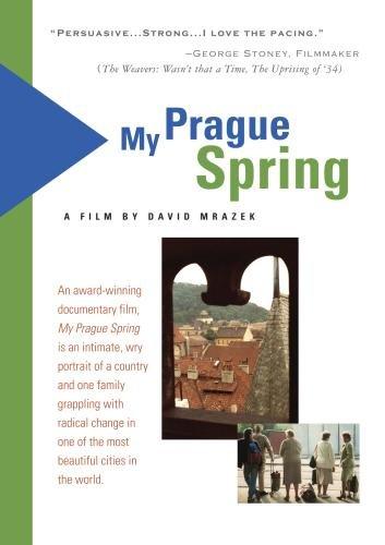 My Prague Spring