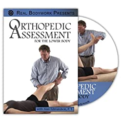 Orthopedic Assessment for the lower body
