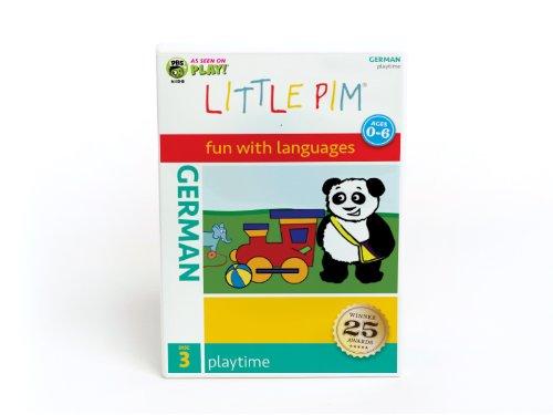 German:Playtime (Disc 3)