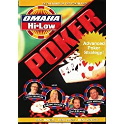 In the Mind of the Poker Pro: Omaha Hi-Low Poker