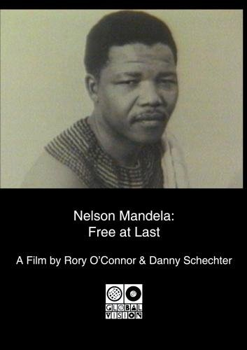 Nelson Mandela: Free at Last (Home Use)