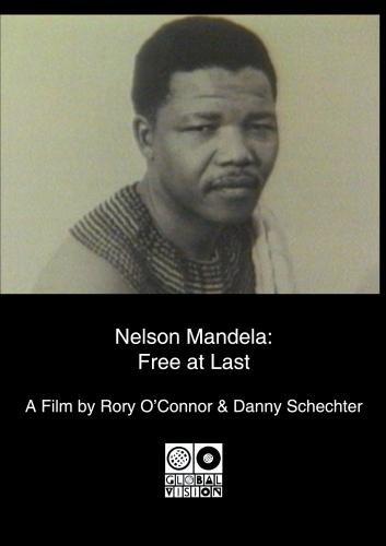 Nelson Mandela: Free at Last (Home Use)