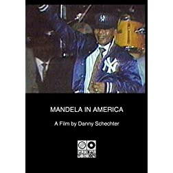 Mandela In America (Home Use)