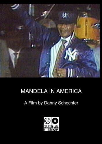 Mandela In America (Home Use)
