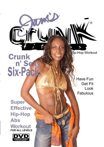 Jam's Crunk Fitness - Crunk n' Sexy Six-Pack