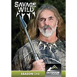Savage Wild - Season 1