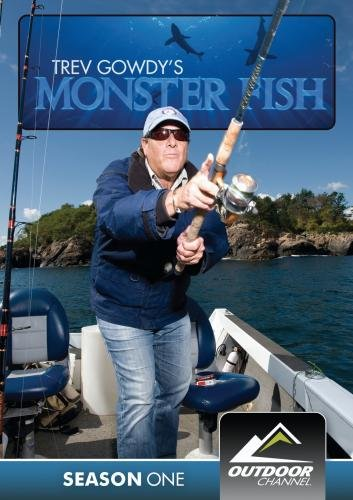 Trev Gowdy's Monster Fish - Season 1