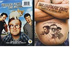 Trailer Park Boys 1/2
