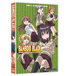 Bamboo Blade: Part 2