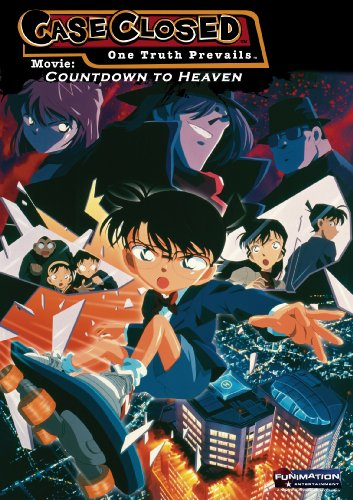 Case Closed Movie 5: Countdown to Heaven