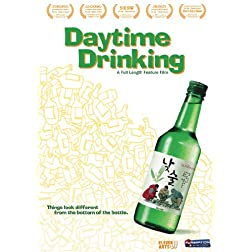 Daytime Drinking (Live-Action Movie)