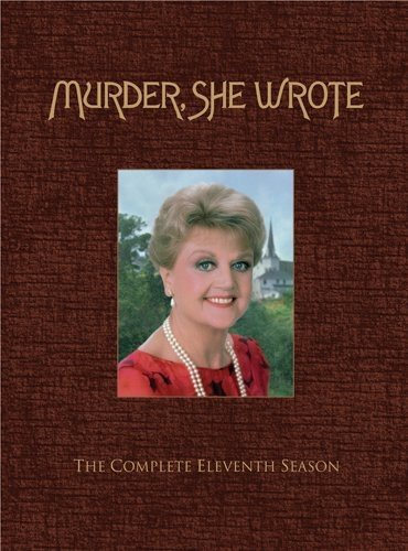 Murder, She Wrote: The Complete Eleventh Season