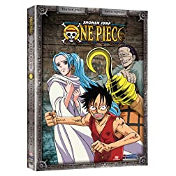 One Piece:  Season Two, Fifth Voyage