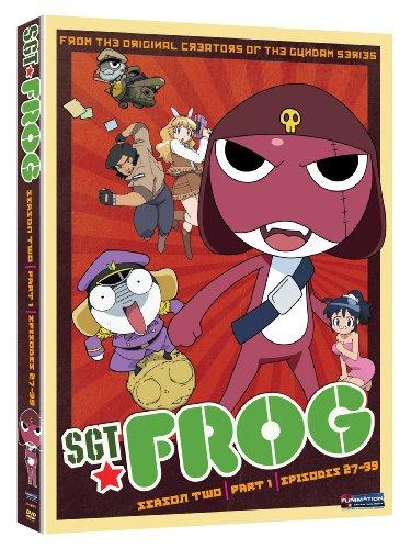 Sgt. Frog:  Season 2, Part 1